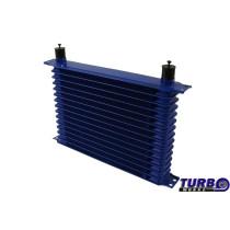 Olajhűtő TurboWorks Race Line 15-soros 260x125x50 AN10